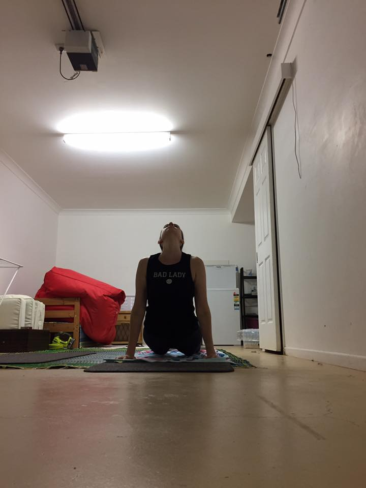 Ashtanga Yoga Phoenix Where In The World Is Ayp By Lissa Borchers
